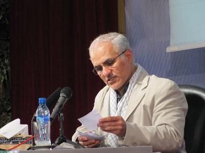 دانلود سخنرانی ۳ خرداد آزاد راه گمشده در نقشه معرفت – تصویری