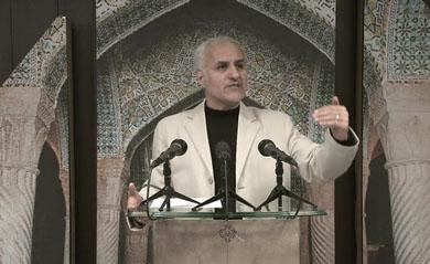 تاریخ طرح ریزی استراتژیک اسلام 8 - ایاب و مآب / جلسه 317 کلبه کرامت