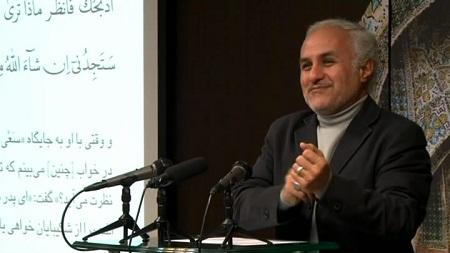 تاریخ طرح ریزی استراتژیک اسلام (6) - نوم و احلام / جلسه 314