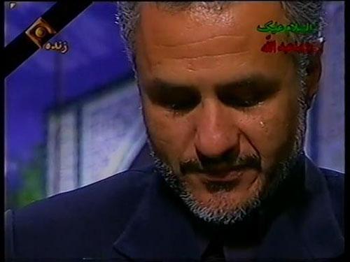 استاد حسن عباسی از امام حسین (ع) میگوید