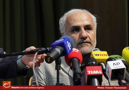 گزارش کامل از سخنرانی استاد حسن عباسی در همایش مرگ بر آمریکا + گزارش تصویری