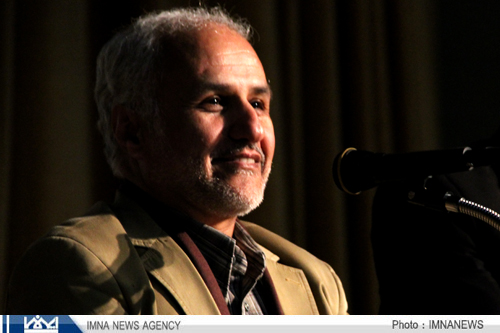 گزارش از سخنرانی همایش وحدت حوزه و دانشگاه در دانشگاه اصفهان