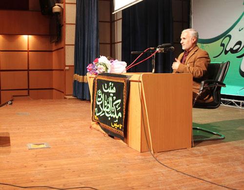 دانلود سخنرانی استاد عباسی در همایش صهیونیست های مسلمان