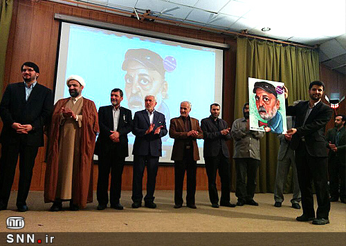حسن عباسی: طنز «دکتر سلام» جدال احسن بود