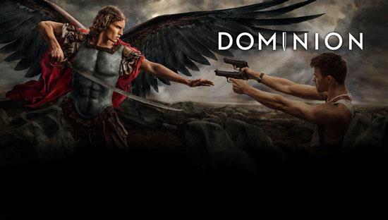 سریال قلمرو Dominion