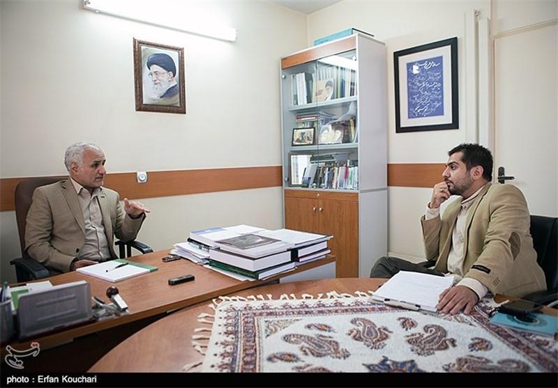 مصاحبه استاد حسن عباسی با خبرگزاری تسنیم