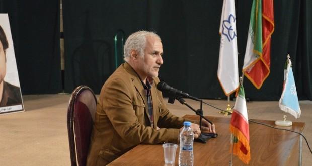 سخنرانی استاد حسن عباسی در همایش توابین اقتصاد جهانی