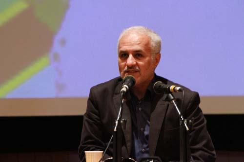 1 دانلود سخنرانی استاد عباسی با موضوع از حق ترسیدن تا حق توانستن+گزارش تصویری