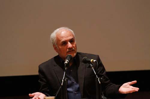 16 دانلود سخنرانی استاد عباسی با موضوع از حق ترسیدن تا حق توانستن+گزارش تصویری
