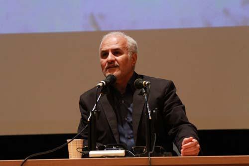 20 دانلود سخنرانی استاد عباسی با موضوع از حق ترسیدن تا حق توانستن+گزارش تصویری