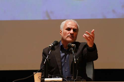 21 دانلود سخنرانی استاد عباسی با موضوع از حق ترسیدن تا حق توانستن+گزارش تصویری