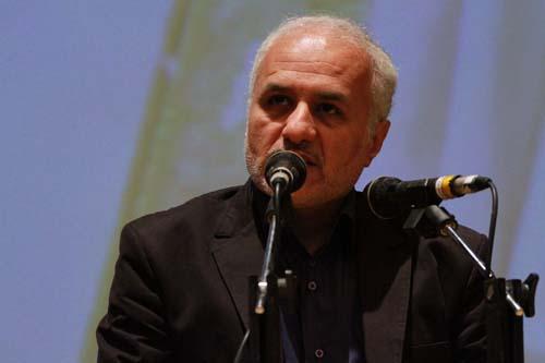 3 دانلود سخنرانی استاد عباسی با موضوع از حق ترسیدن تا حق توانستن+گزارش تصویری