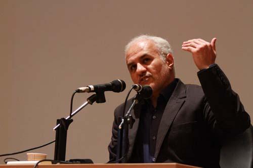 5 دانلود سخنرانی استاد عباسی با موضوع از حق ترسیدن تا حق توانستن+گزارش تصویری