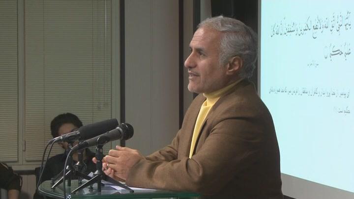 دکتر حسن عباسی dr abbasi استاد