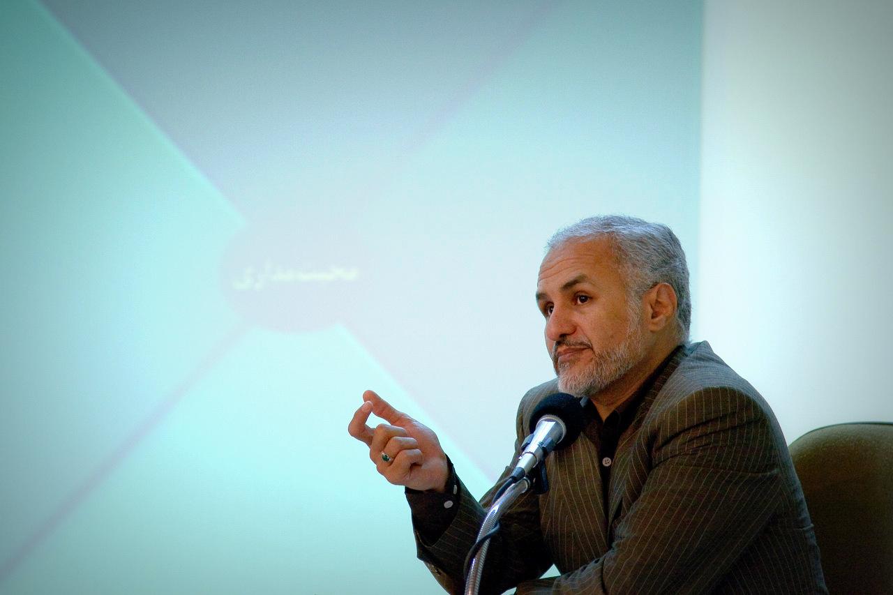 بررسی استراتژیک نامه رهبر انقلاب در گفتگوی تفصیلی با استاد حسن عباسی