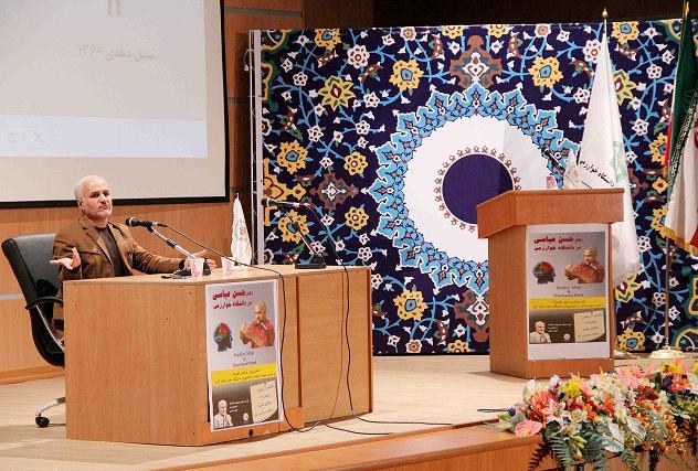 IMG 1522 سخنرانی استاد حسن عباسی با موضوع ذهن افسرده و ذهن پروار