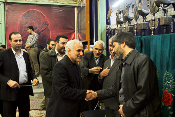 103 سخنرانی استاد حسن عباسی در یادواره شهید حسین ترکمانپری