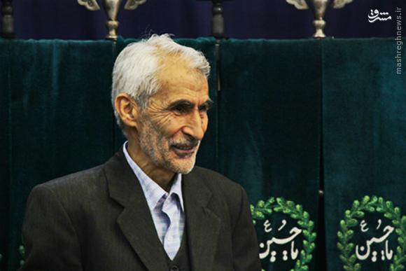 104 سخنرانی استاد حسن عباسی در یادواره شهید حسین ترکمانپری