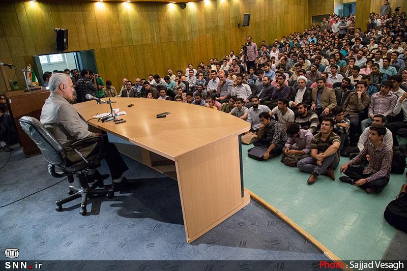 سخنرانی استاد حسن عباسی در دانشگاه تهران – من ریویزیونیستم، پس هستم!