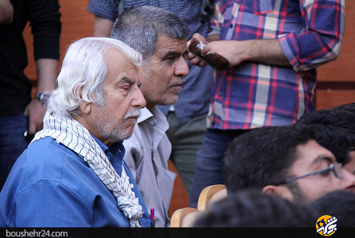 IMG02 گزارش تصویری؛سخنرانی استاد حسن عباسی با موضوع ایران ۱۴۱۴ در جهان ۲۰۳۵
