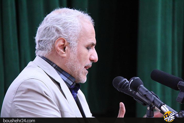 IMG06 گزارش تصویری؛سخنرانی استاد حسن عباسی با موضوع ایران ۱۴۱۴ در جهان ۲۰۳۵