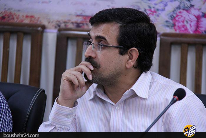IMG06 گزارش تصویری؛دیدار استاد حسن عباسی با اساتید دانشگاه خلیج فارس