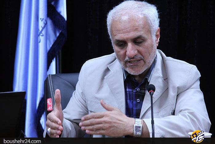 IMG11 گزارش تصویری؛دیدار استاد حسن عباسی با اساتید دانشگاه خلیج فارس