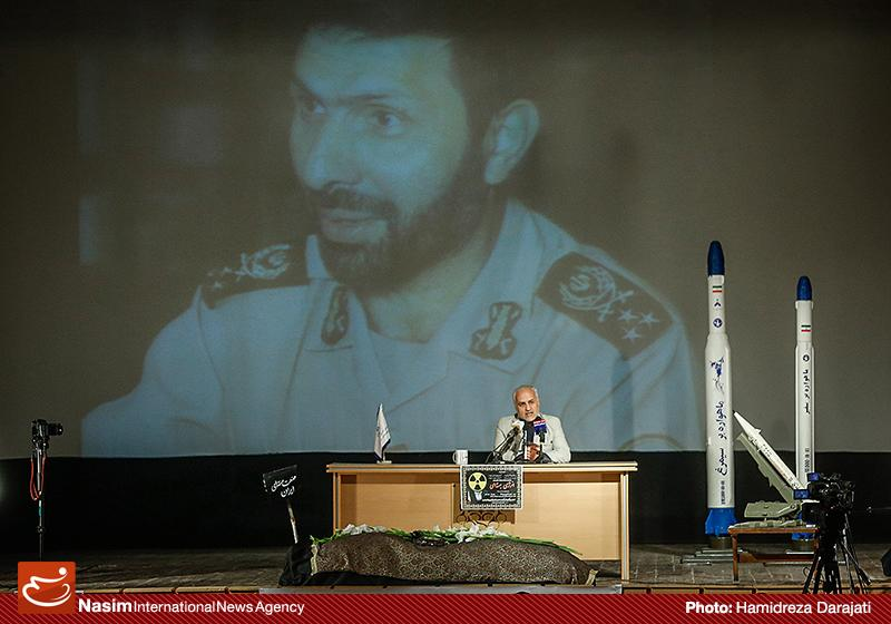 635959088770089107 به گفته عکسی؛ سخنرانی استاد حسن عباسی با موضوع سایه روشنهای دکترین ملی تکنولوژی جمهوری اسلامی ایران