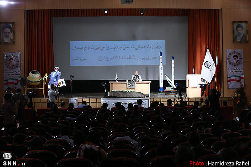 سخنرانی استاد حسن عباسی در دانشگاه امیرکبیر – سایه روشنهای دکترین ملی تکنولوژی جمهوری اسلامی