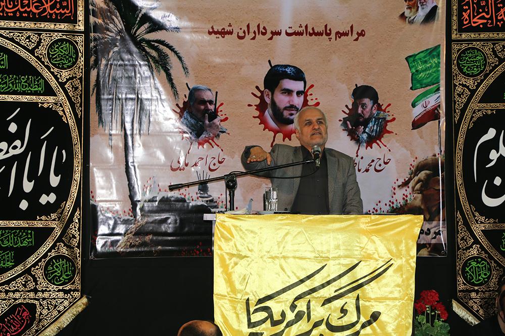 سخنرانی استاد حسن عباسی در لنگرود - چگونه حق بین باشیم؟