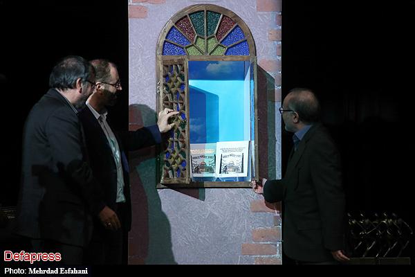 140071 نقل از عکسی؛ سخنرانی استاد حسن عباسی در اختتامیه دومین جشنواره بین المللی کاریکاتور «هولوکاست»