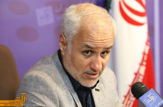 استاد حسن عباسی در گفتوگو با شبکه اطلاع رسانی مرآت