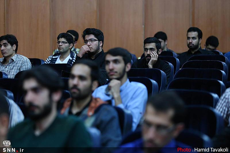 سخنرانی استاد حسن عباسی در دانشگاه علم و صنعت - دکترین اقتصادی انقلاب اسلامی
