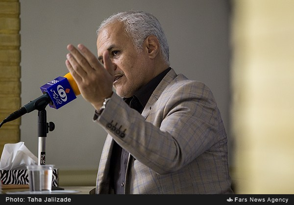 سخنرانی استاد حسن عباسی در دانشکده رسانه فارس - تفکر استراتژیک در عرصه رسانه
