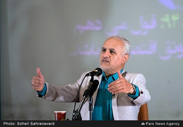 13950228163151608 نقل از عکسی؛ سخنرانی استاد حسن عباسی با موضوع من جوانی منتظرم، پس هستم!