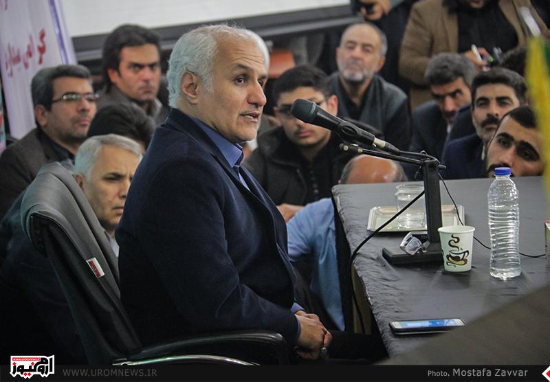 سخنرانی استاد حسن عباسی در مسجد موسی ابن جعفر (ع) ارومیه - اقتصاد لیبرالی و رشوهخواری