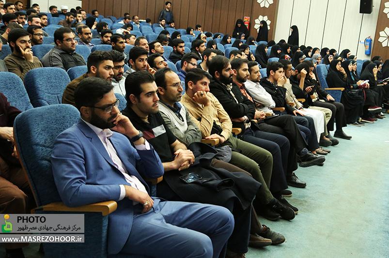%name نقل از تصویری؛ سخنرانی استاد حسن عباسی در دومین نشست از سلسله جلسات نخبگانی چهلچراغ