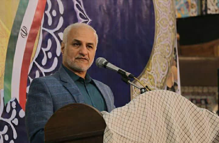 سخنرانی استاد حسن عباسی در مسجد جامع کرج - چهل سالگی و افق های پیش رو