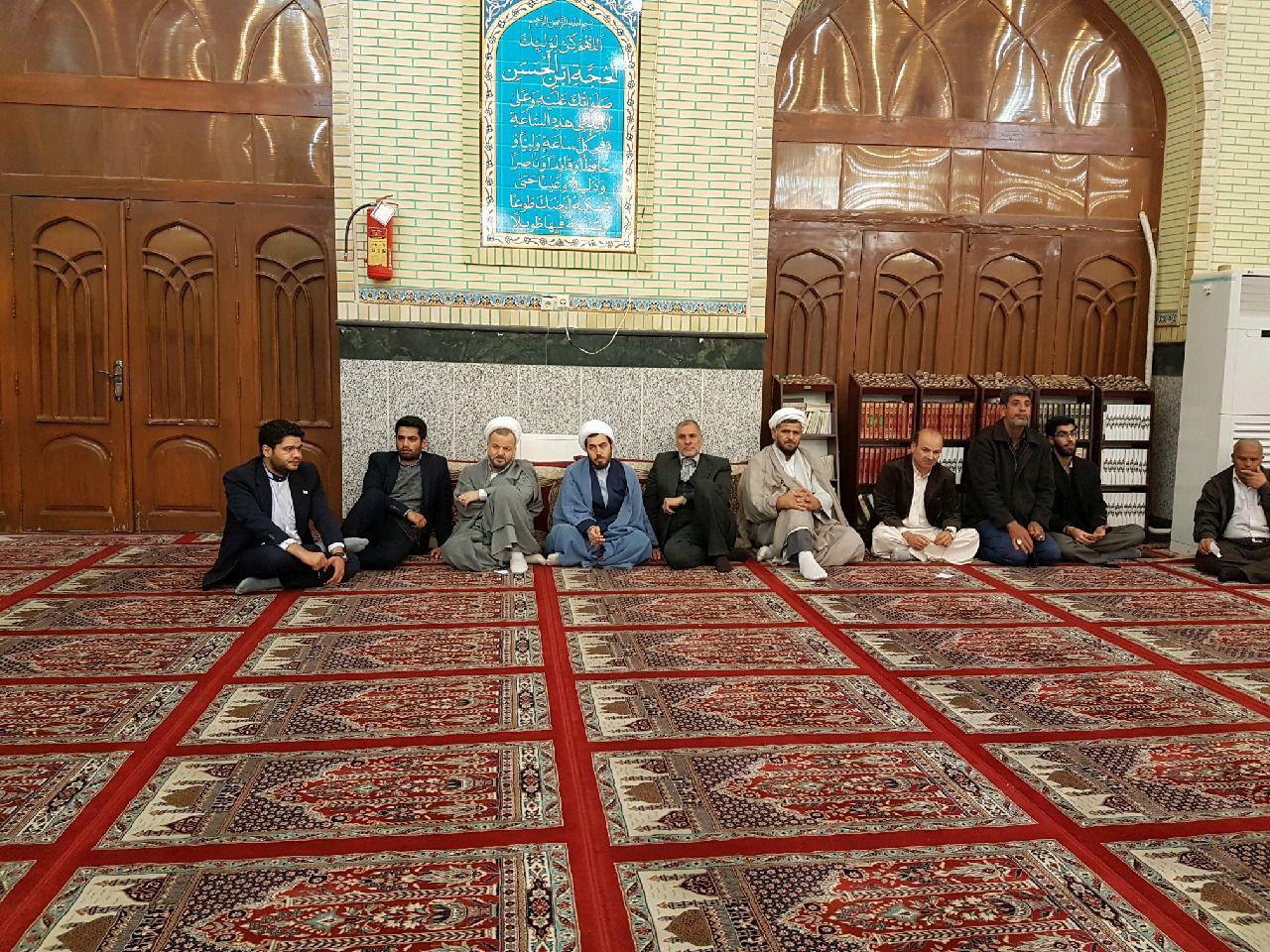 سخنرانی استاد حسن عباسی در مسجد جامع زاهدان - فتنههای عظیم عصر ما